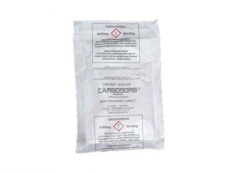 ABSORBER CARGOSORB SINGLE